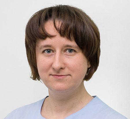 Альжева Елизавета Владимировна