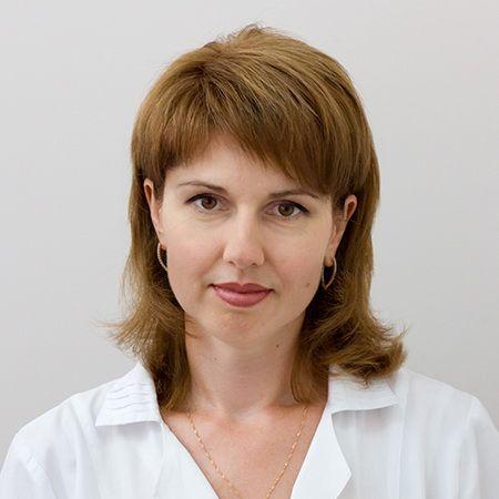 Антипина Ирина Александровна