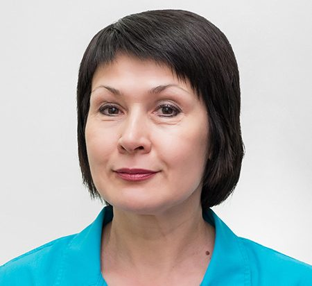 Антонова Елена Анатольевна