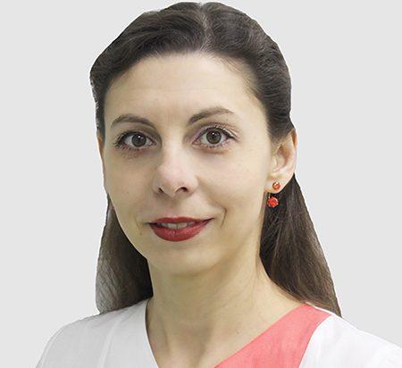 Басурова Анна Владимировна