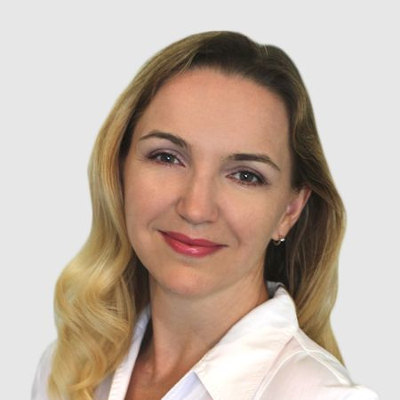 Бурмистрова Людмила Борисовна