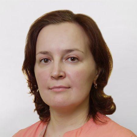 Бурмистрова Валентина Игоревна