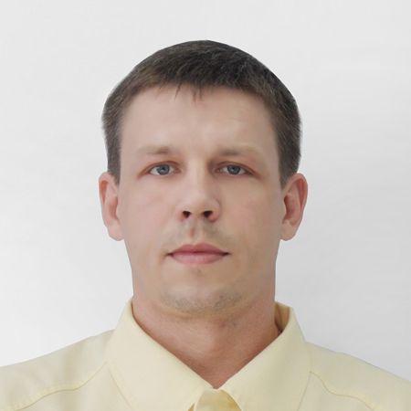 Буров Евгений Валентинович