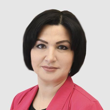 Дагаева Любовь Ивановна