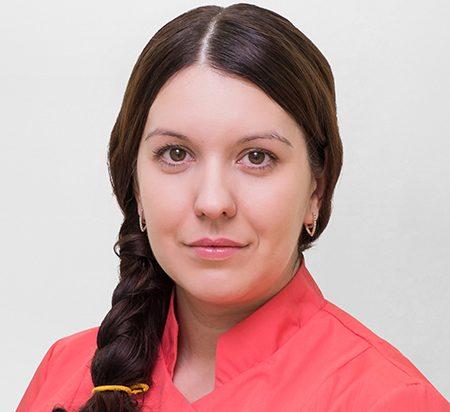Химкина Ирина Вадимовна