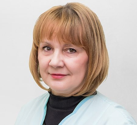 Яцишина Елена Евгеньевна