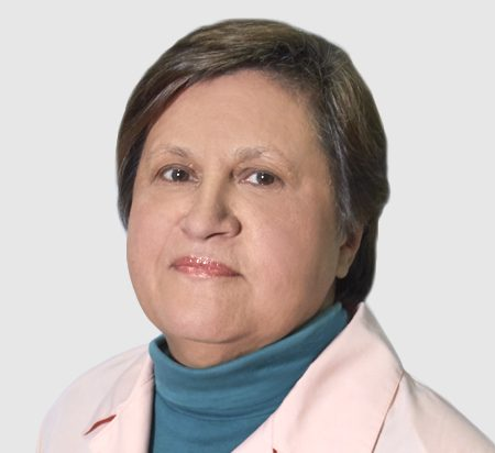 Карпова Марина Валентиновна