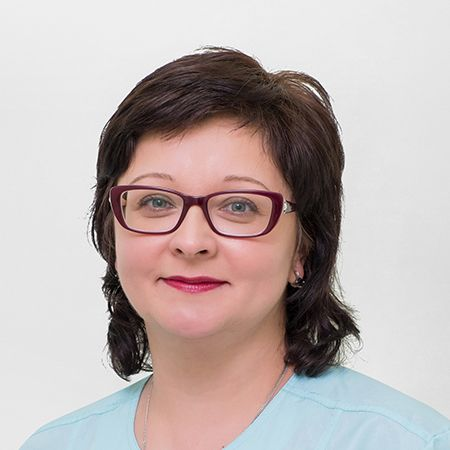 Кириенко (Коноплева) Татьяна Владимировна