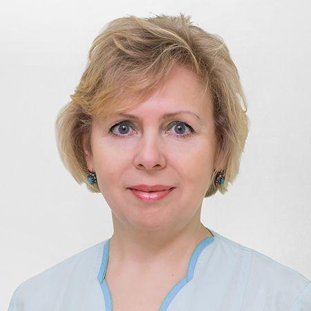 Коровкина Татьяна Ивановна