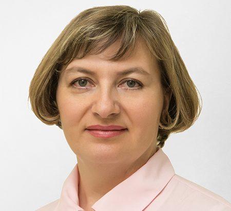 Козачук Лариса Викторовна
