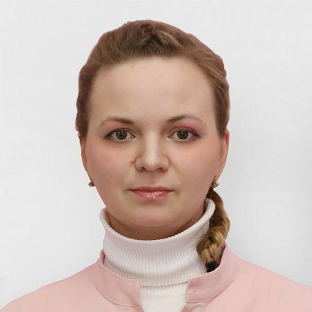 Круглова Ирина Валентиновна