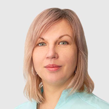 Кулова Екатерина Александровна