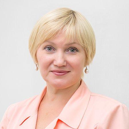 Кузина Светлана Владимировна