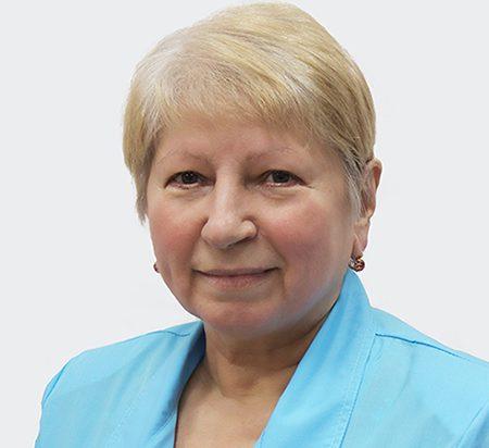 Кузмина Ольга Николаевна