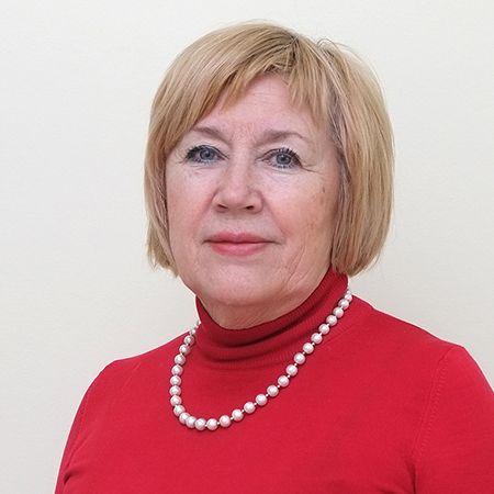 Ларионова Галина Васильевна