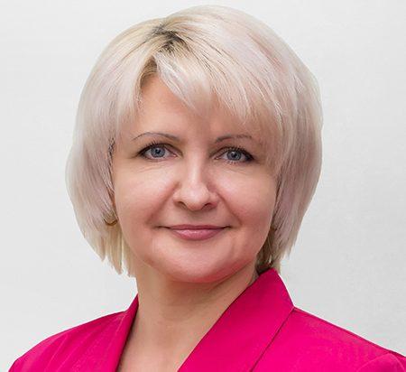 Луцкова Оксана Николаевна