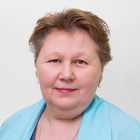 Малова Наталья Александровна