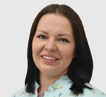 Малышева Юлия Николаевна