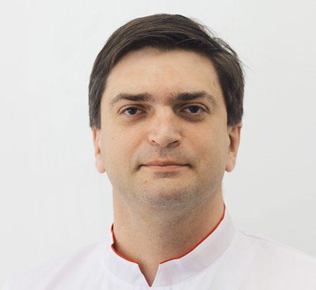 Михалев Андрей Михайлович
