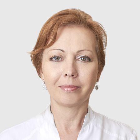 Морозова Наталья Константиновна