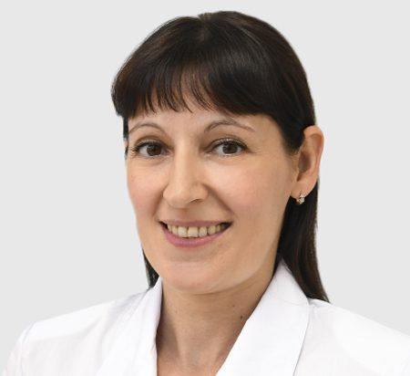 Мышина Татьяна Владимировна