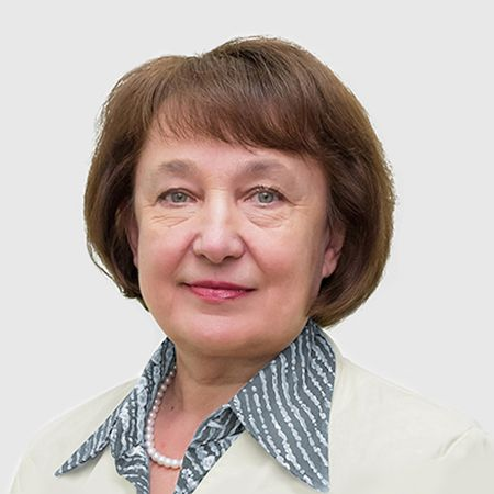Николичева Галина Александровна
