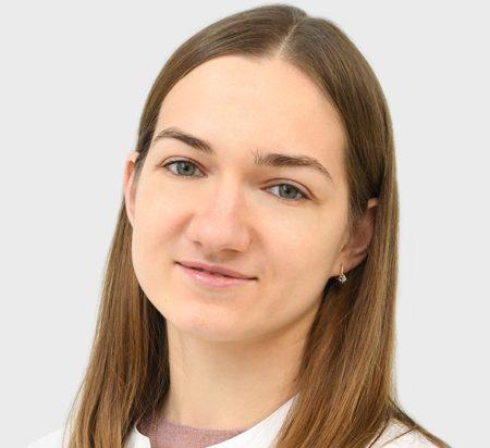 Орлова-Котюсова Дарья Александровна