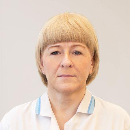 Панзина Татьяна Викторовна
