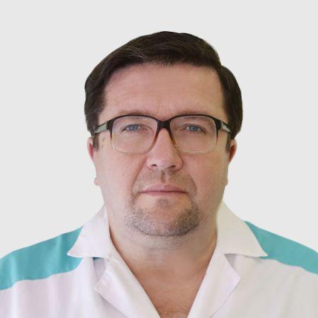 Пчелкин Александр Владимирович