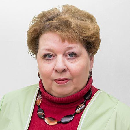 Перевозчикова Елена Юрьевна