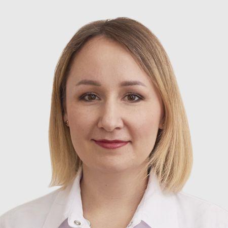 Пискарева Лариса Николаевна