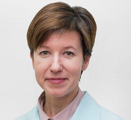 Полетаева Наталья Викторовна