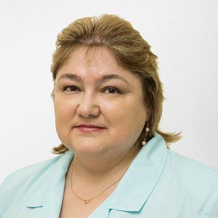 Прохорова Ираида Николаевна