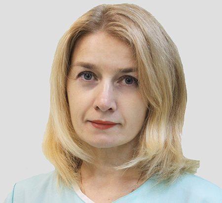 Рожкова Марина Львовна