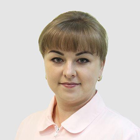 Сюбаева Наталья Сергеевна