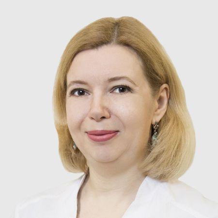Скочилова Татьяна Владимировна