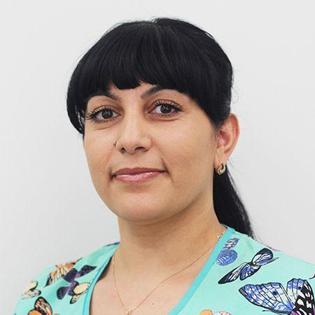 Смоян Лиана Исламовна
