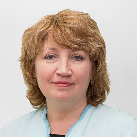 Смотрина Елена Викторовна