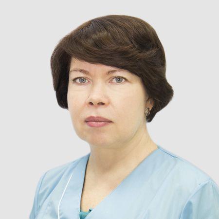 Сотнева Ирина Борисовна