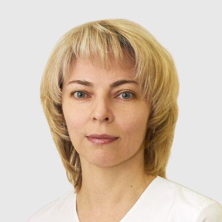 Спирина Светлана Алексеевна