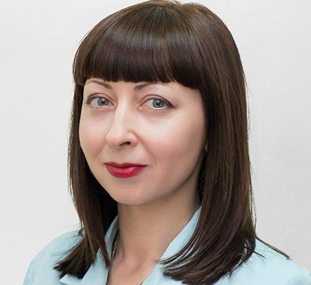 Сулоева (Фомина) Светлана Васильевна