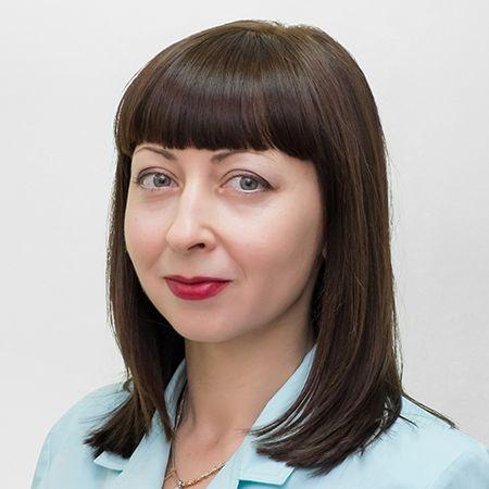 Фомина Светлана Васильевна