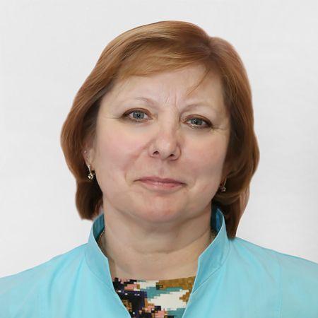 Тимошенко Наталья Сергеевна