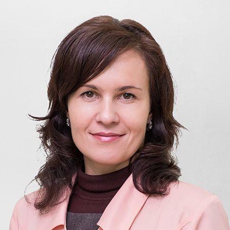 Трушина Ирина Александровна