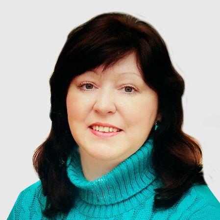 Валеулина Елена Анатольевна