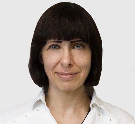Василихина Кира Ефимовна