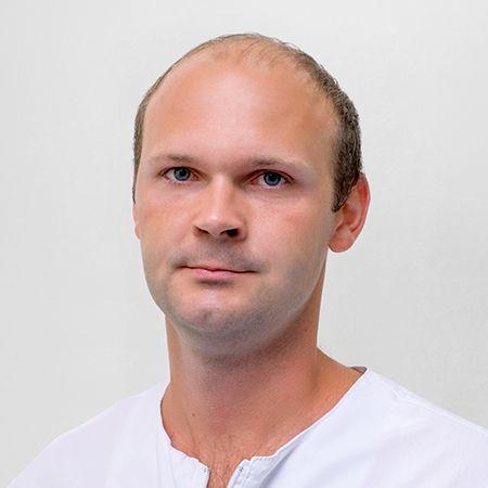 Зыков Андрей Валерьевич