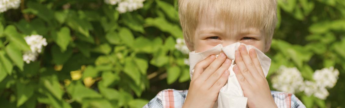 Аллерголог в детской поликлинике