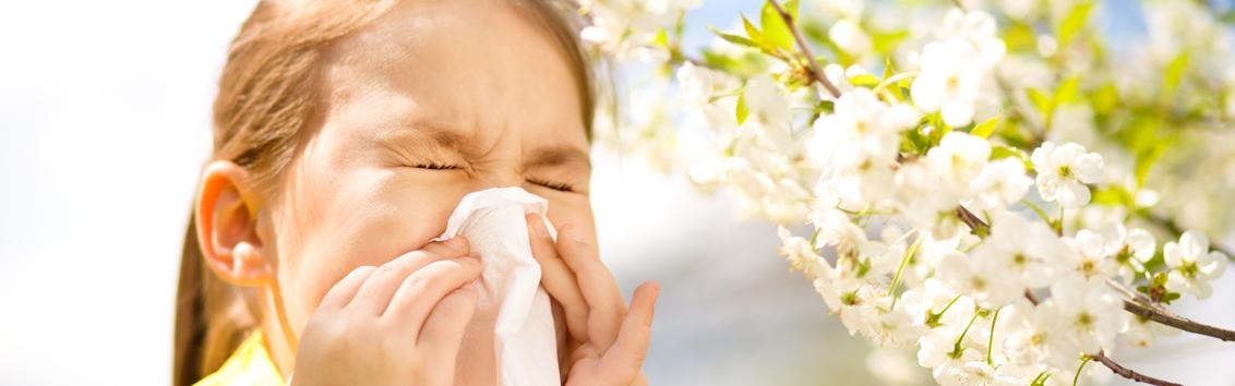 Детский аллерголог (отзывы)
