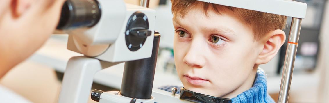 Детский офтальмолог отзывы